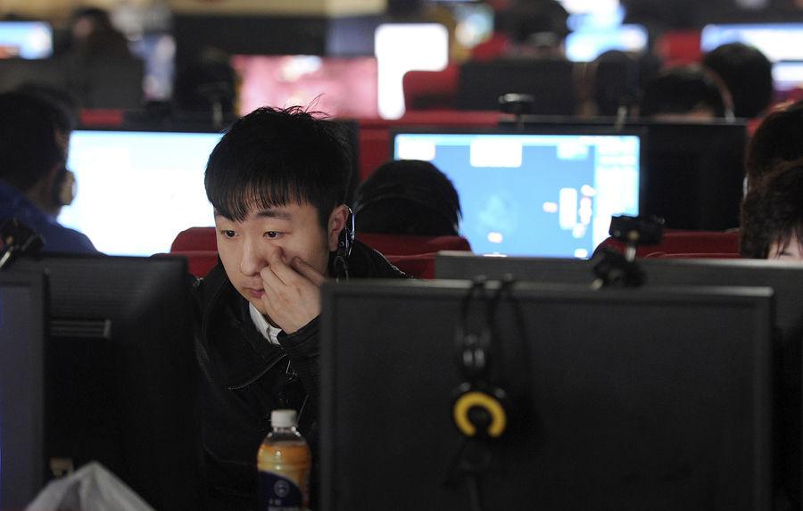 Китайские хакеры объявили войну The New York Times