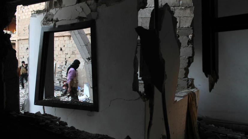 Поток пожертвований из Кувейта усиливает позиции «Аль-Каиды» в Сирии
