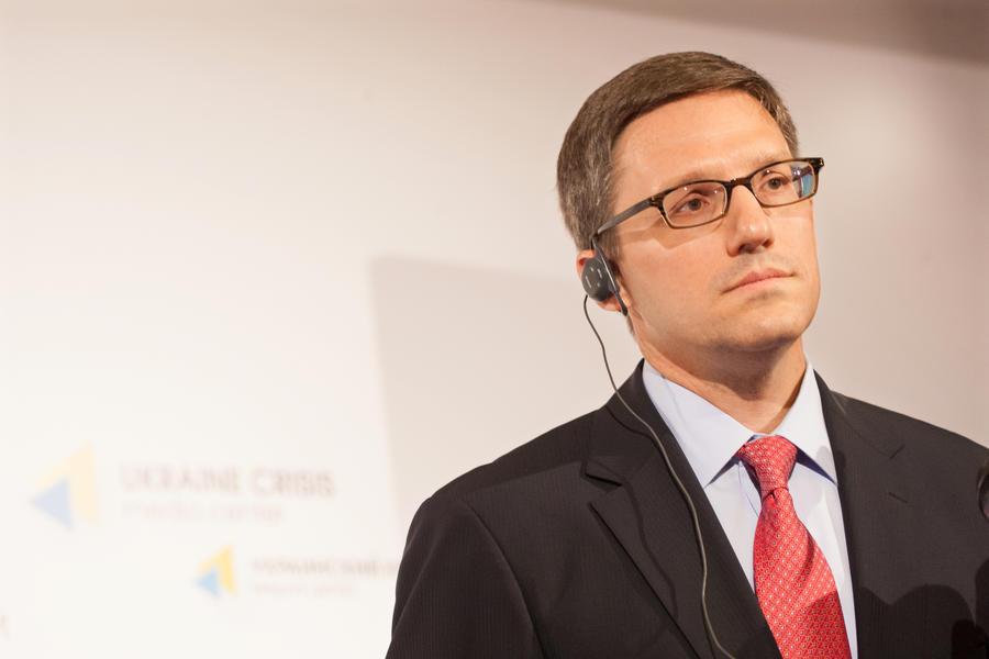 США выделят $18 млн на укрепление безопасности Украины