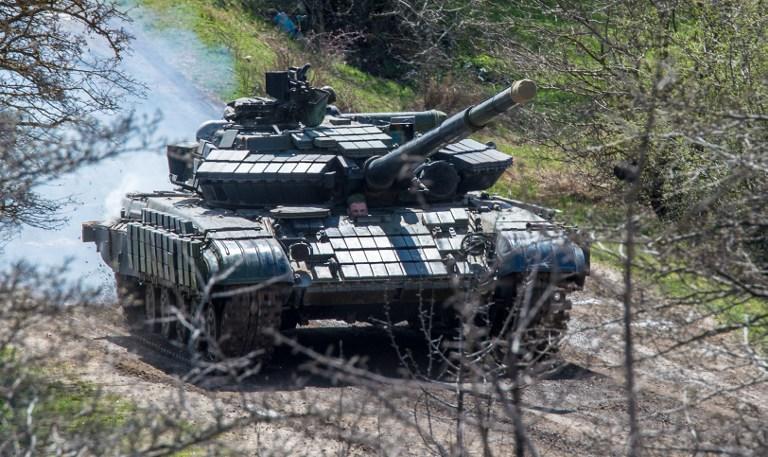 Госдеп США обвинил Россию в поставках вооружения на восток Украины
