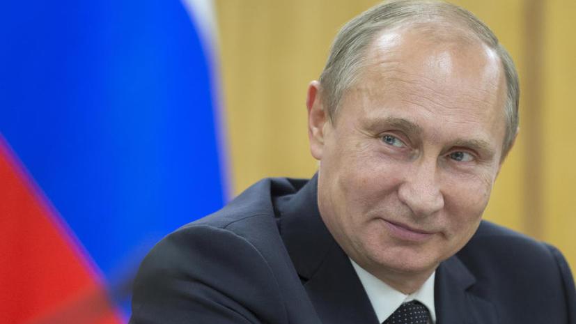 Статья Владимира Путина понравилась пользователям соцсетей больше, чем ответ Джона Маккейна