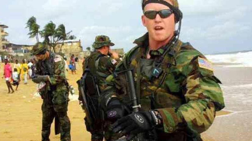 Установлено имя американского спецназовца, застрелившего Усаму бен Ладена