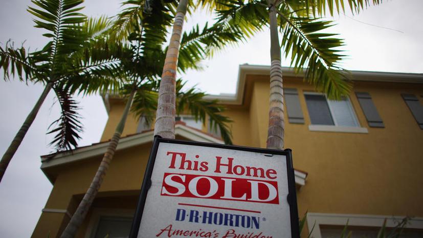 В США дом вдовы был продан с аукциона за неуплату $6 налога