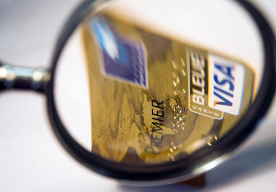Американские санкции против России ударили по компании Visa