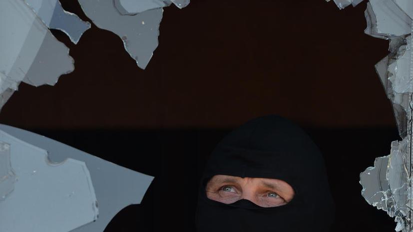 Французские и испанские добровольцы присоединились к ополчению Донбасса