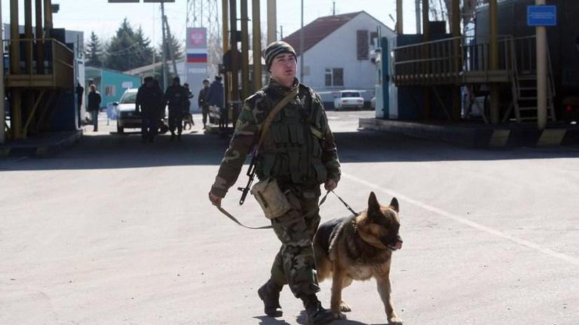 Власти Украины обвинили съёмочную группу ВГТРК в «подделке документов» и выдворили из страны