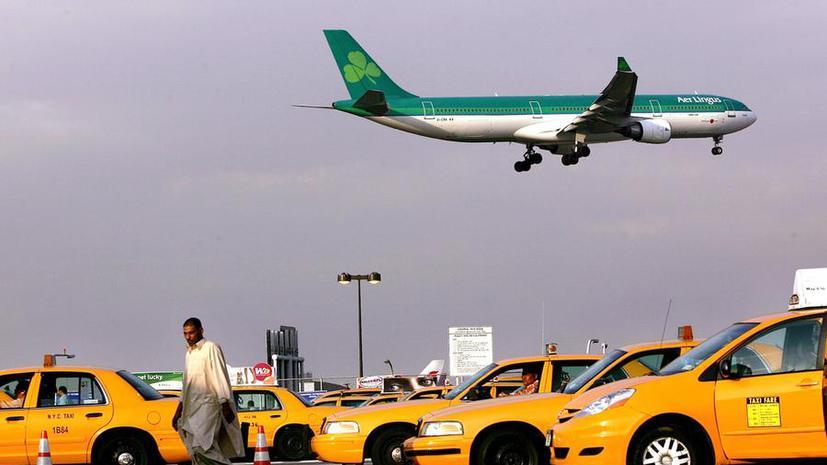В Нью-Йорке пенсионер МВД из России пострадал от рук нелегального таксиста