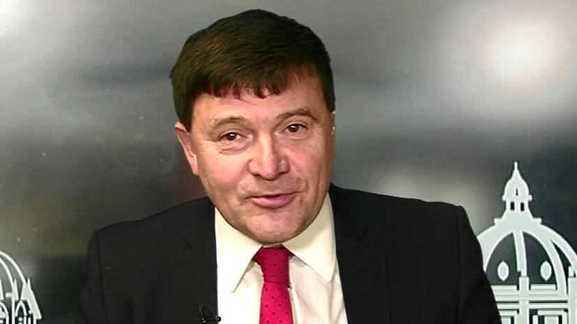 Нил Кларк: Как и почему Запад раскручивает идею «угрозы» странам Балтии со стороны России