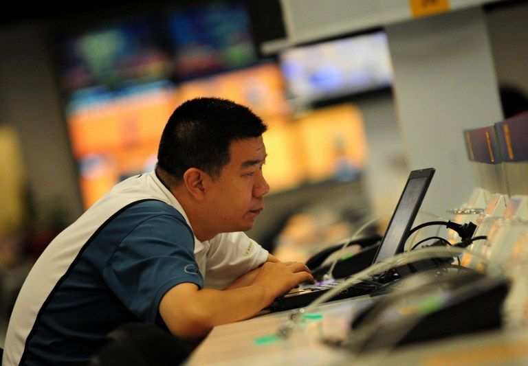 В борьбе с порнографией Китай закрыл даже игровые сайты
