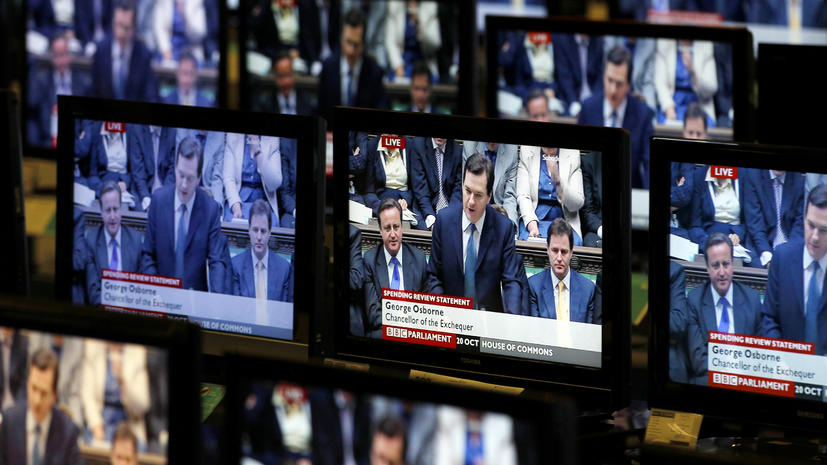 RT в Великобритании обогнал по рейтингам Euronews, Fox News и Al Jazeera English