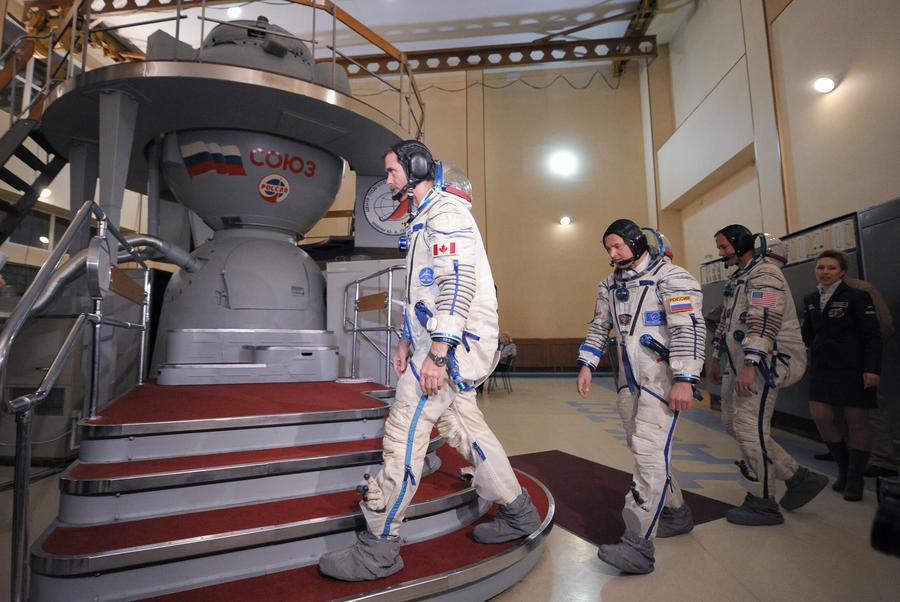 Счетная палата выявила неэффективность работы Роскосмоса
