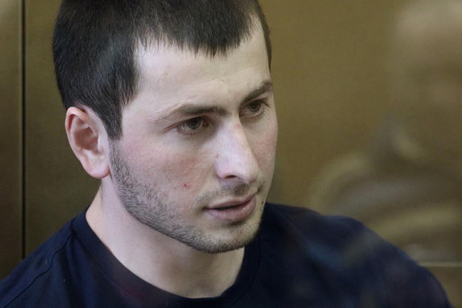 Бекхана Ризванова приговорили к восьми годам заключения за покушение на убийство болельщика «Спартака»