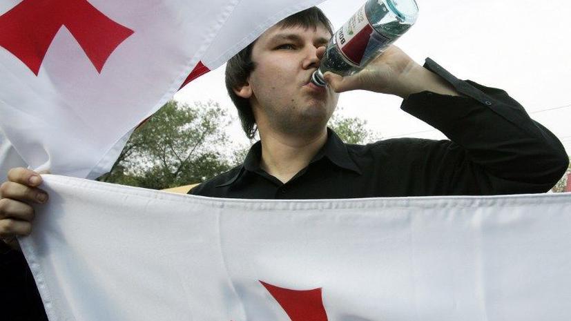«Альфа-Групп» приобрела производителя минеральной воды Borjomi