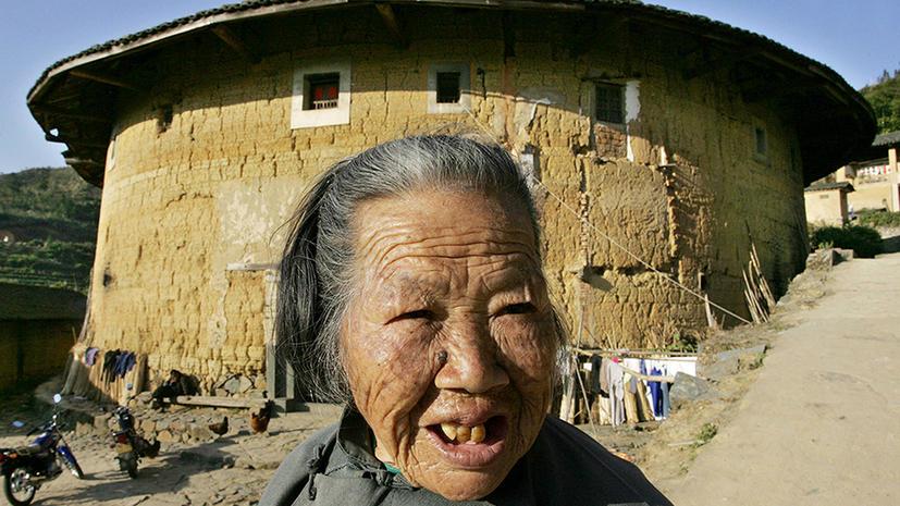 Молодых китайцев обязали заботиться о пожилых родственниках