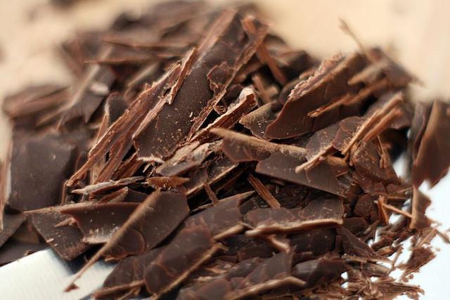 Шоколад может исчезнуть с полок магазинов к 2020 году