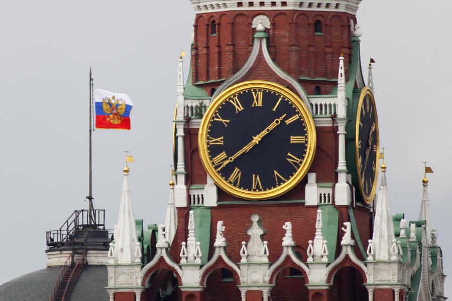 Зимнее время могут вернуть без одобрения правительства