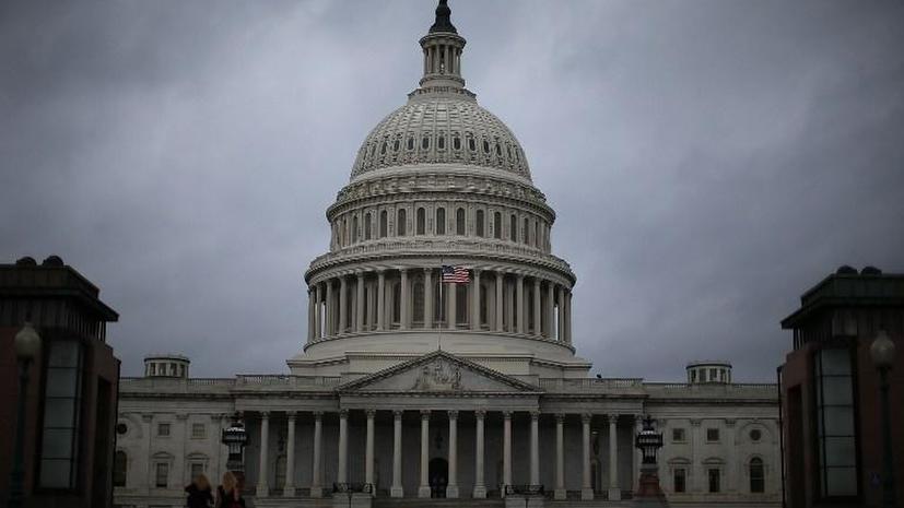 Руководство АНБ США отказалось отвечать на вопрос о слежке за Конгрессом