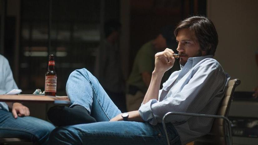 Фильм о Стиве Джобсе провалился в западном прокате: картину не оценили ни критики, ни зрители