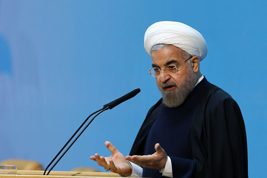 Президент Ирана: Страны, которые спланировали обвал цен на нефть, пожалеют об этом