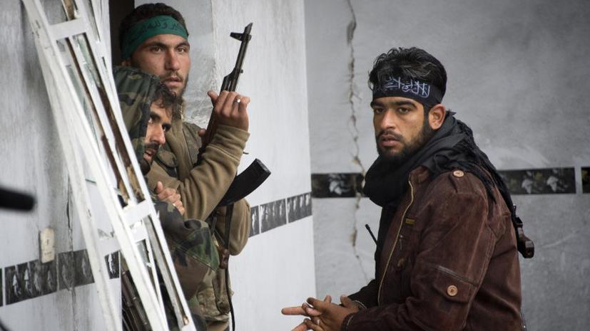 За похищенных в Сирии россиян и итальянца требуют $700 тыс.