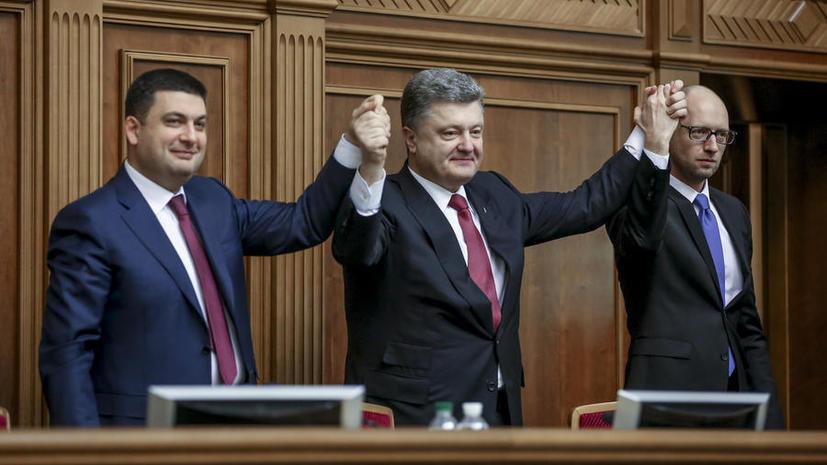 СМИ: Западные кредиты для Украины направляются на войну или оседают в карманах