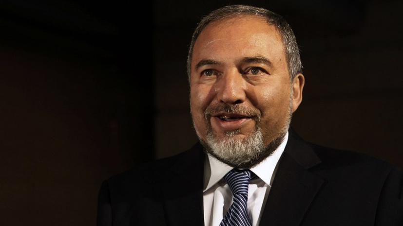 Израильский МИД обещает свергнуть Махмуда Аббаса