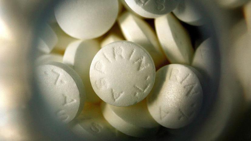 Исследование: ежедневный приём аспирина снижает риск онкологических заболеваний