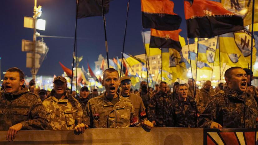 Польский генерал отрёкся от призывов поддержать Киев из-за мощной волны национализма на Украине