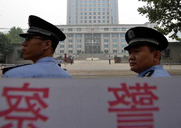 Борьба с коррупцией в Китае: Более 500 членов собрания народных представителей города Хэнъян подали в отставку