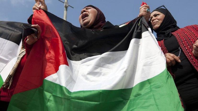 Палестинцы, отбывающие наказания в израильских тюрьмах, передают сперму женам для продолжения рода