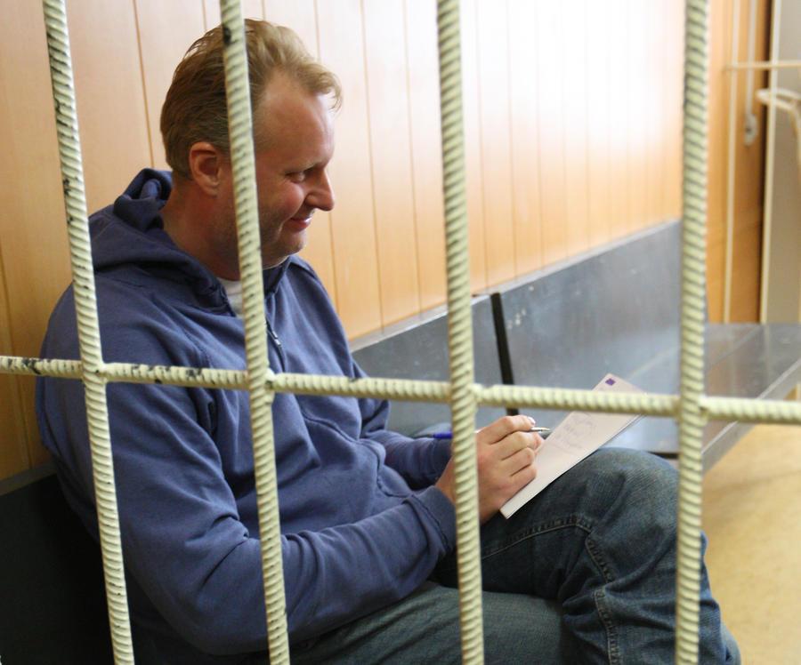 Коррупция в «Росагролизинге»: заместитель Скрынник заключен под стражу