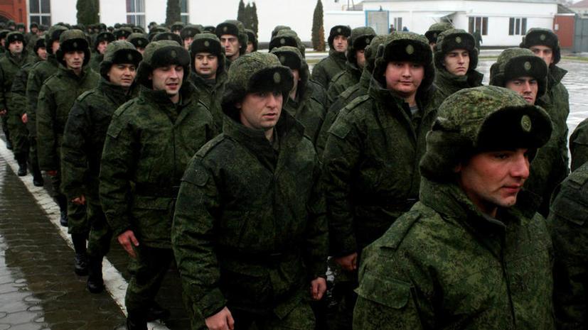 Уклонисты смогут обжаловать решение призывных комиссий в комиссариатах субъектов РФ