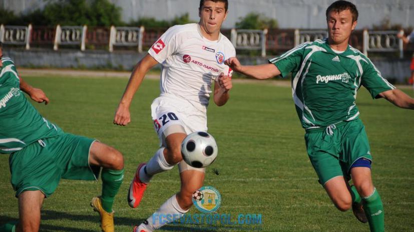 Госдума обратилась к РФС с просьбой принять крымские клубы в Премьер-лигу