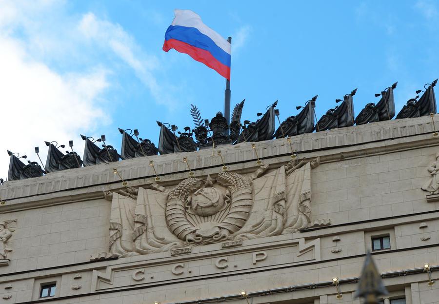 Минобороны РФ подтвердило гибель в Сирии российского контрактника