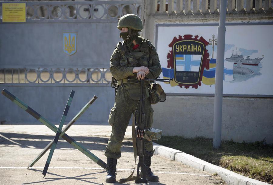 Эксперт об ограничениях на въезд на Украину для россиян: Подобные решения свидетельствуют о русофобии