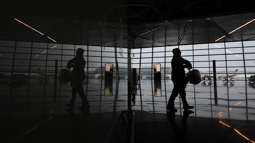Депутатам больше не будут оплачивать VIP-залы аэропортов и вокзалов