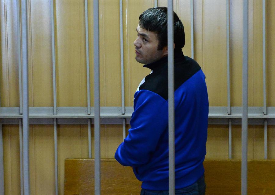 Арестованный торговец с Матвеевского рынка может быть причастен к убийству