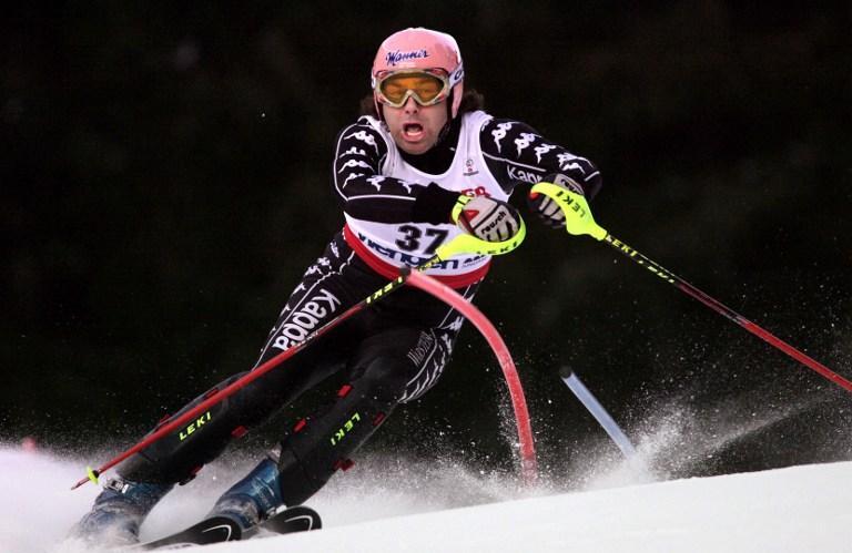 Лыжник из Мексики выступит на сочинской Олимпиаде в костюме марьячи