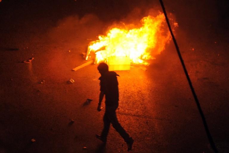 Столкновения в Турции: число жертв увеличилось до четырёх, погиб первый полицейский