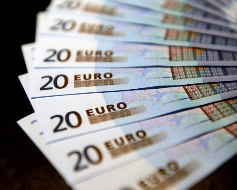 Латвия перешла на евро