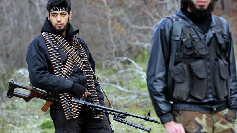 Великобритания оденет в броню сирийских повстанцев