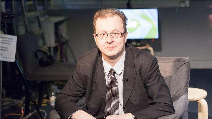 Дмитрий Бабич: Демократия как раздражитель