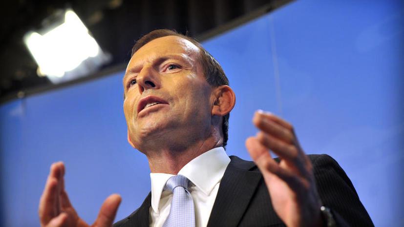 Австралия закрыла военную базу в Афганистане