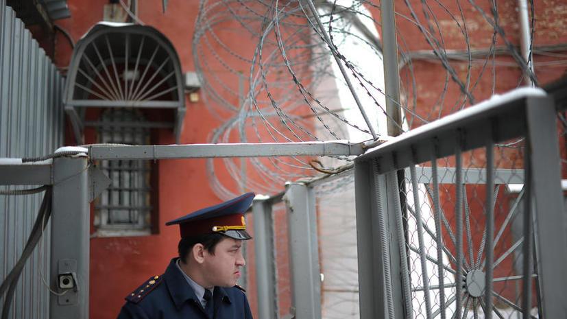 «Известия»: Совет по правам человека подготовил проект самой масштабной амнистии с 1953 года