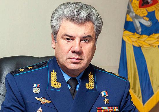 Главком ВВС РФ: Украина могла тайно получить Су-25 от третьей страны