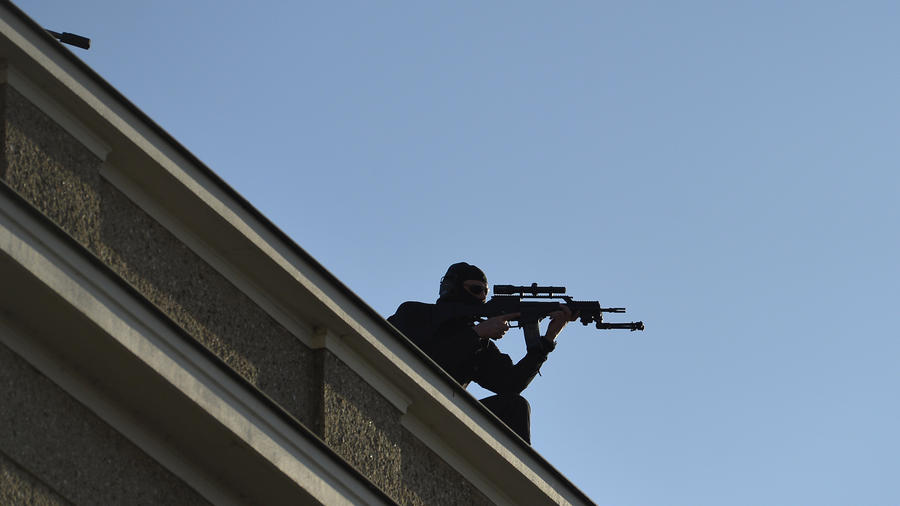 В Германии силовики возьмут чеченцев под особый контроль