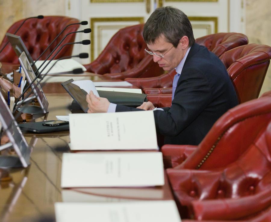 Выборы мэра Москвы будут транслироваться онлайн