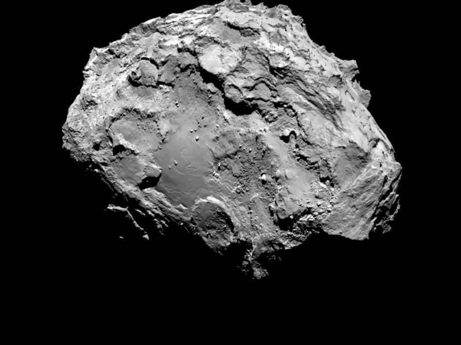 Научные прорывы — 2014: От стирания воспоминаний до полётов к кометам