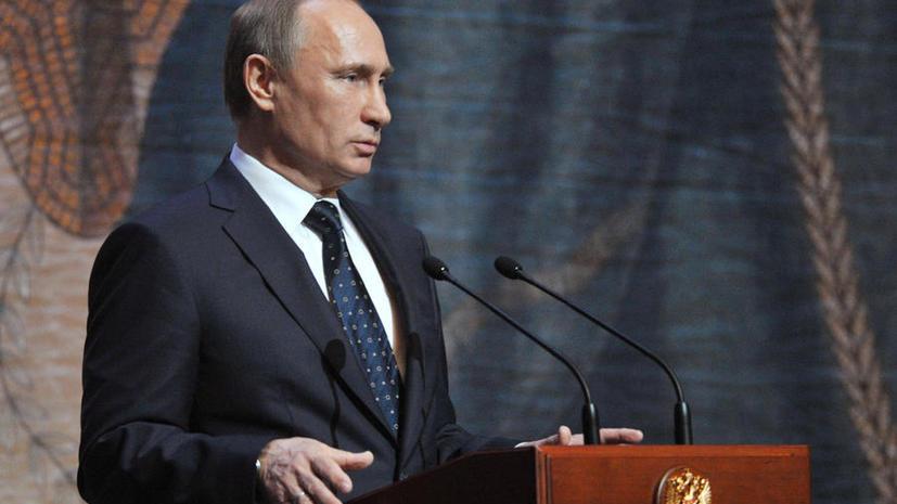 Дмитрий Песков: Президент не знает о письме врачей по поводу сирот