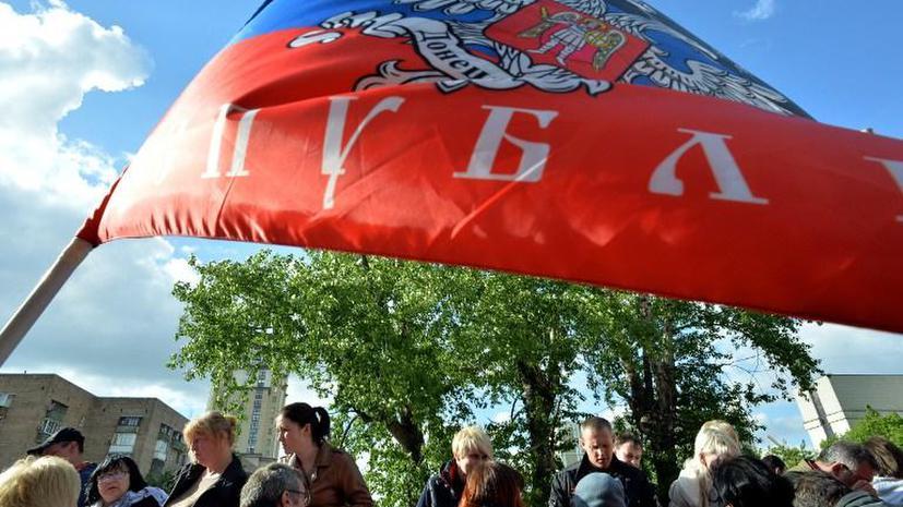 Эксперты: Решение о вхождении в состав России юго-восточных регионов Украины будет зависеть от выборов в Киеве